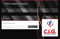 Centro Integral de Gimnasia