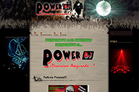 Power DJ