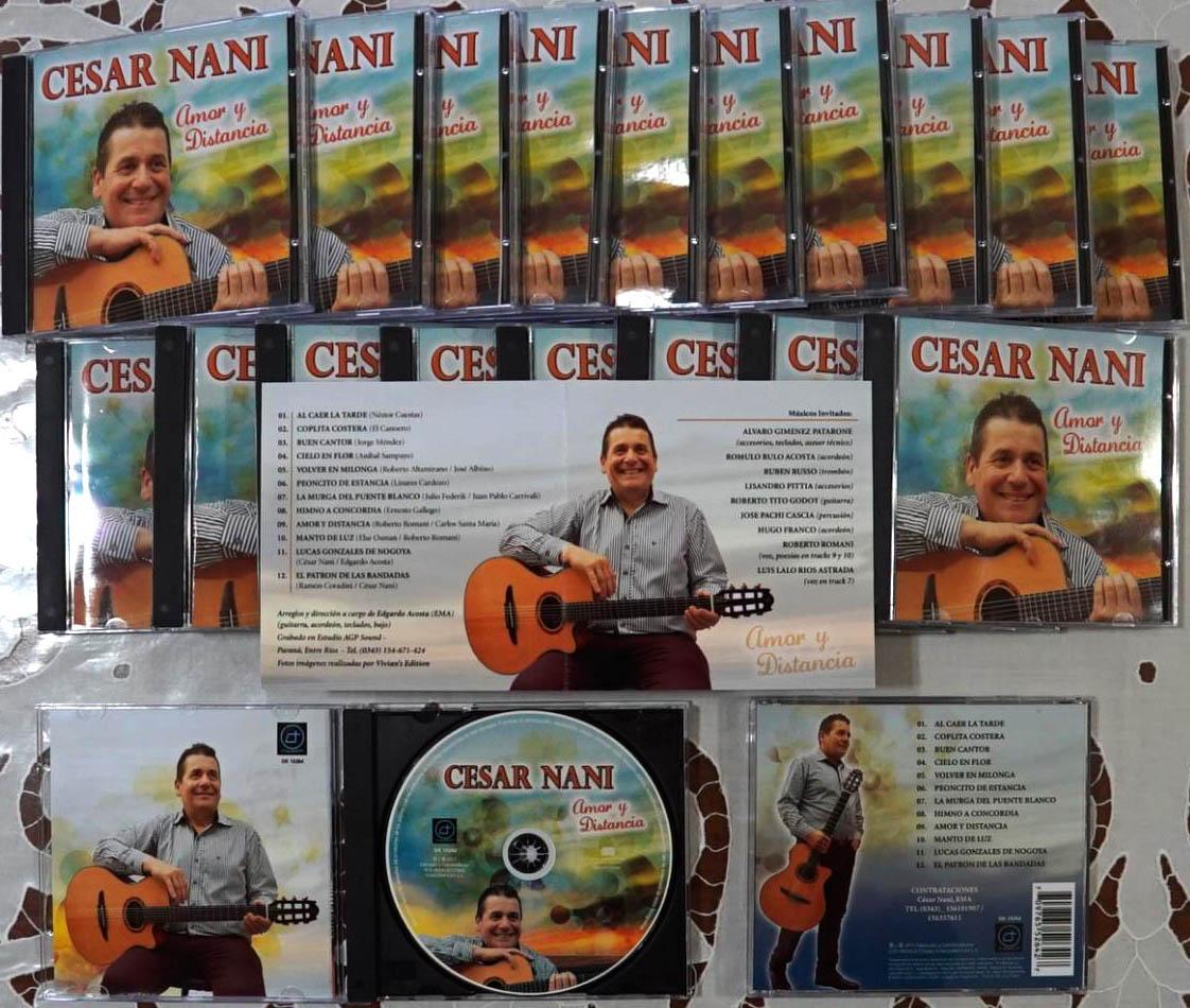 CDs de Bandas de Musica