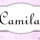 Espejo Mágico – Camila